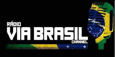 Radio Via Brasil Channel radio station