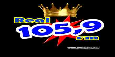 Real FM 105.9 radio station