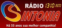 Sintonia AM radio station