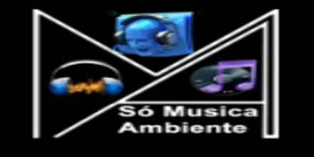 So Musica Ambiente radio station