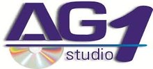 Studio AG1 FM radio station