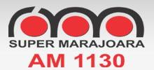 Super Marajoara Radio radio station