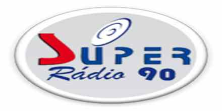 Super Radio 90 radio station