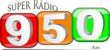 Super Radio 950 AM radio station