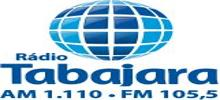 Tabajara AM radio station