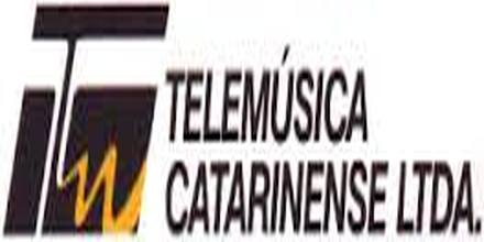 Telemusica Catarinense LTDA radio station