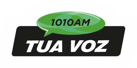 Tua Voz 1010 AM radio station