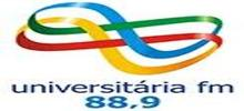 Universitaria FM 88.9 radio station
