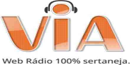 VIA Web Radio radio station