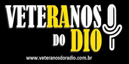 Veteranos Do Radio radio station