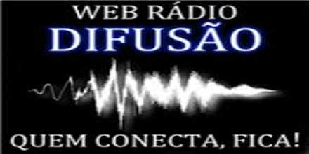 Web Radio Difusao radio station