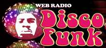 Web Radio Disco Funk radio station