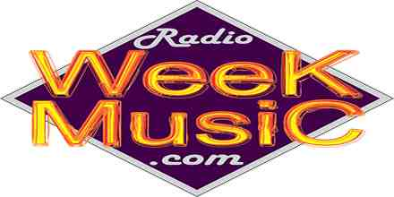 Radio Week Music radio station