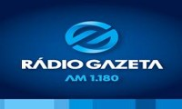 Radio Gazeta AM radio station