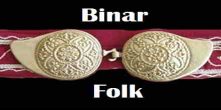 Binar Folk radio station