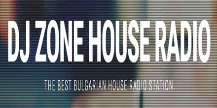DJ Zone House Radio radio station
