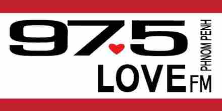 97.5 Love FM radio station