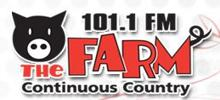 101 The Farm radio station