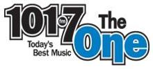 101.7 The One radio station