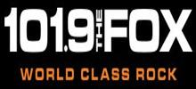 101.9 The Fox radio station