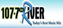 107.7 The River radio station