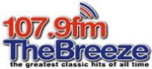 107.9 The Breeze radio station