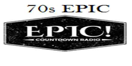70s EPIC Countdown Radio radio station
