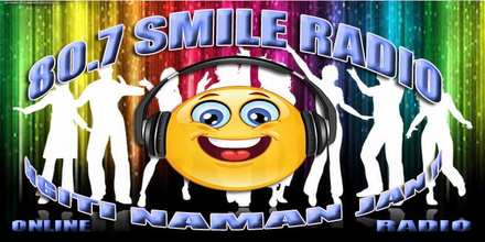 80.7 Smile Radio radio station