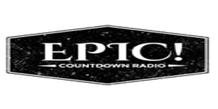 80s Epic Countdown Radio radio station