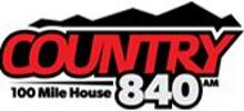 840 Country FM radio station