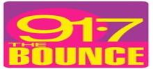 91.7 The Bounce radio station