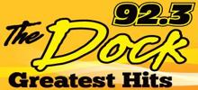 92.3 The Dock radio station