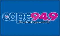 The Cape radio station