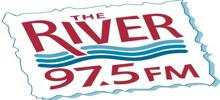 97.5 The River radio station