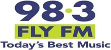 98.3 Fly FM radio station