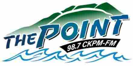 98.7 The Point radio station