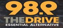 98.9 The Drive radio station