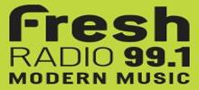 99.1 Fresh Radio radio station