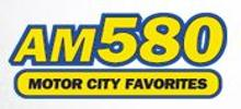 AM 580 Radio radio station