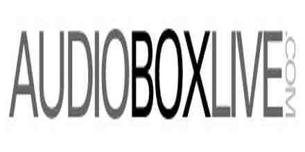 Audio Box Live radio station