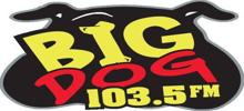 Big Dog 103.5 radio station