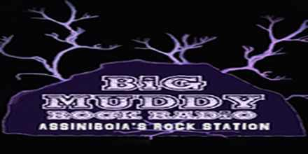 Big Muddy Rock Radio radio station