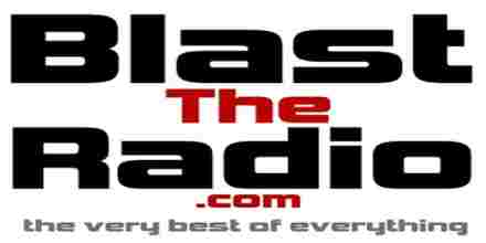 Blast The Radio radio station