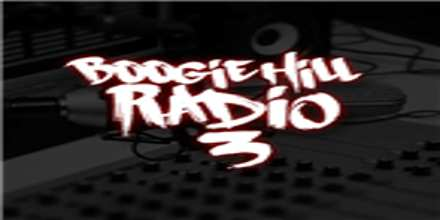 Boogie Hill Radio 3 radio station