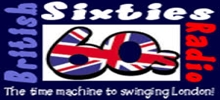 British Sixties Radio radio station