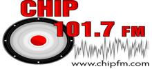 CHIP FM radio station