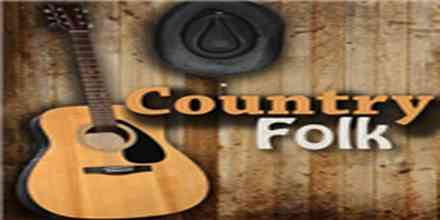Calm Radio Country Folk radio station