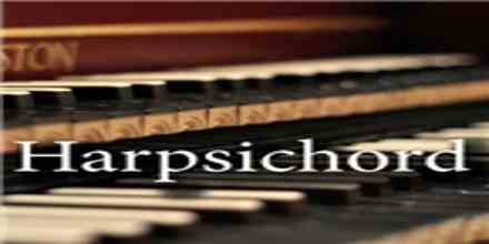 Calm Radio Harpsichord radio station