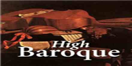 Calm Radio High Baroque radio station