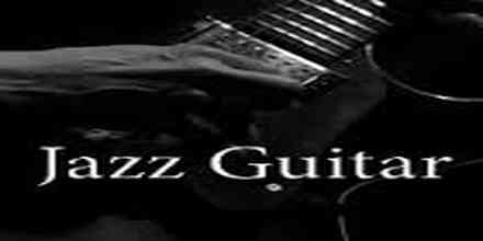 Calm Radio Jazz Guitar radio station